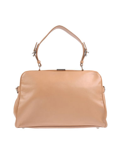 BIMBA & LOLA - Large leather bag