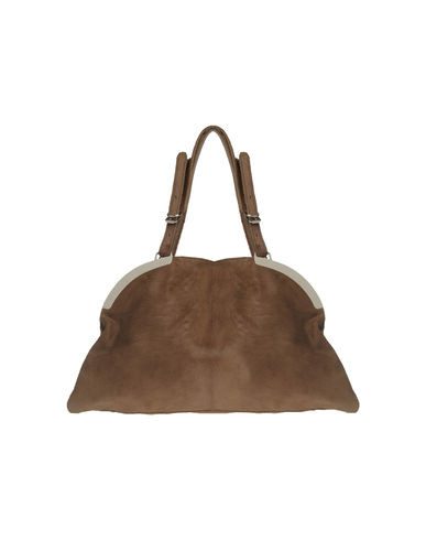 MARNI - Large leather bag