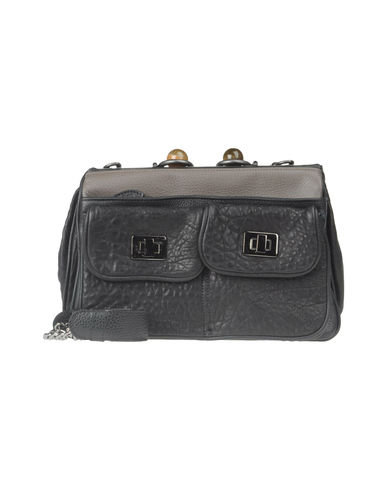 ANTONIO MARRAS - Large leather bag