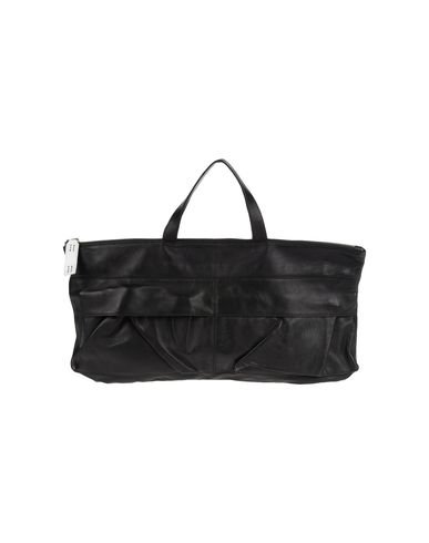 LULOGIC - Medium leather bag