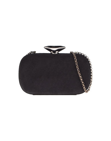 GIUSEPPE ZANOTTI DESIGN - Small leather bag