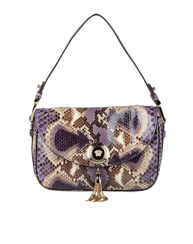 VERSACE - Shoulder bag