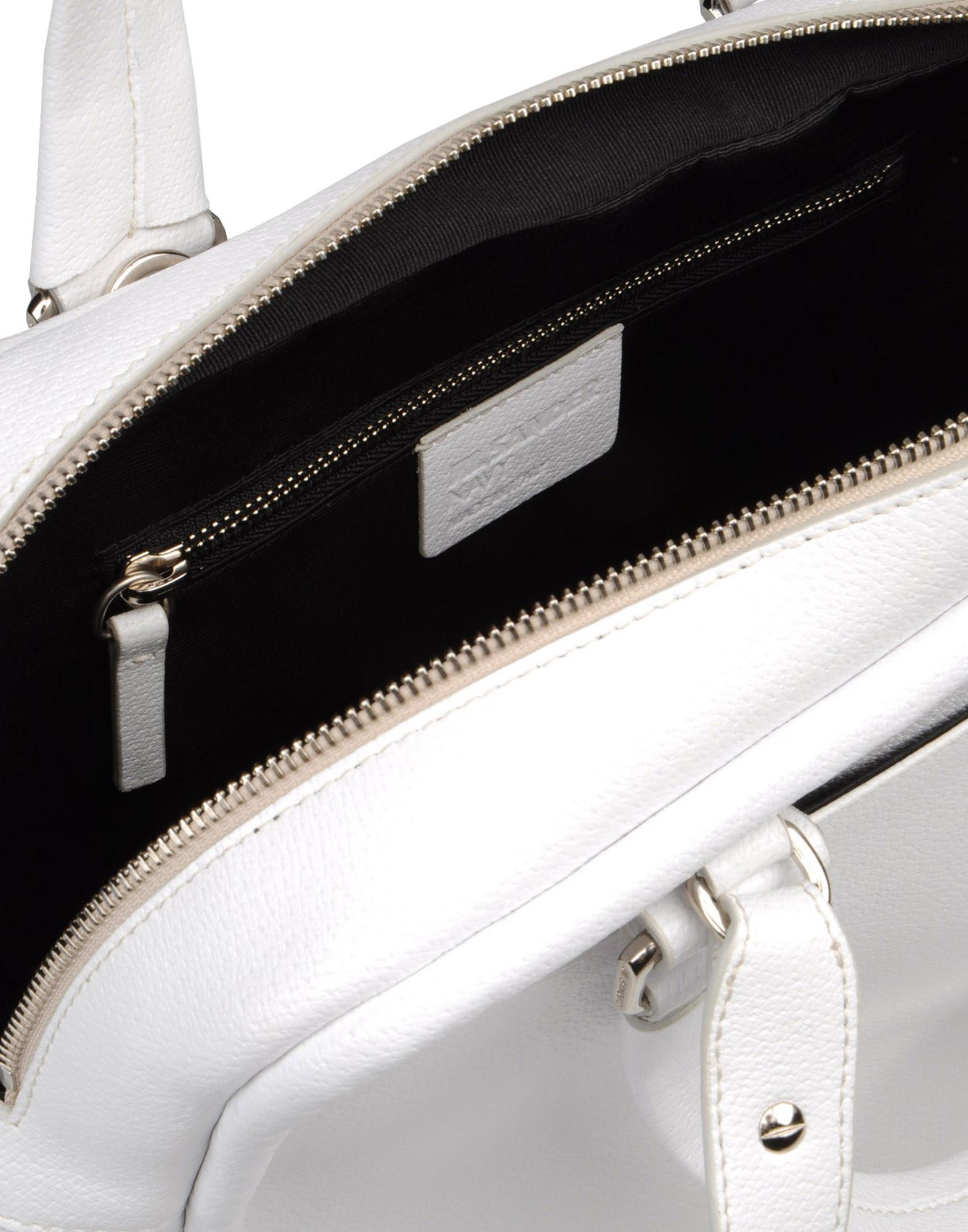 Handbag - JIL SANDER NAVY Online Store