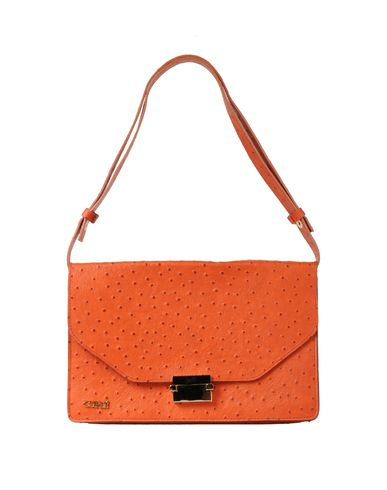 CUPLÉ - Medium leather bag