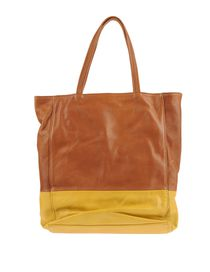3CHIC - Large leather bag