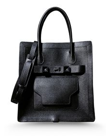 Large leather bag - PROENZA SCHOULER