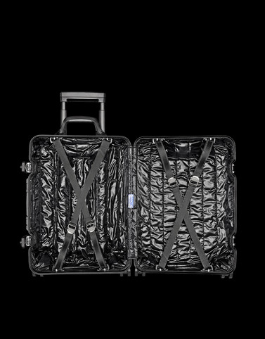 MONCLER Women - Spring-Summer 13 HANDBAGS - Wheeled luggage - Rimowa&Moncler