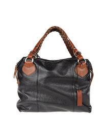 PAURIC SWEENEY - Medium leather bag
