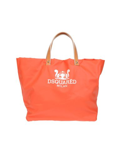 DSQUARED2 - Medium fabric bag