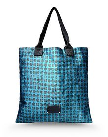Large fabric bag - 10 CORSO COMO