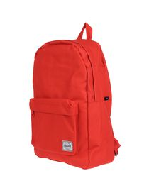 THE HERSCHEL SUPPLY CO. BRAND - Zaini & Marsupi