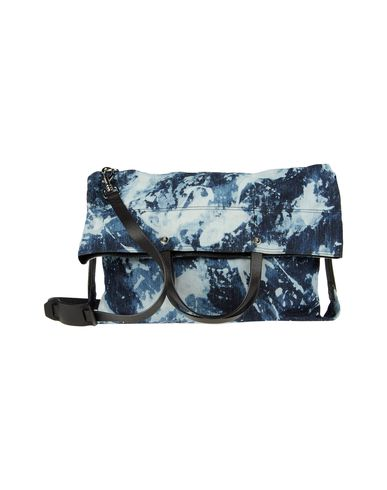 McQ - Large fabric bag