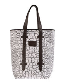 PROENZA SCHOULER - Large fabric bag