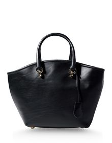 Sac grand en cuir - VANESSA BRUNO