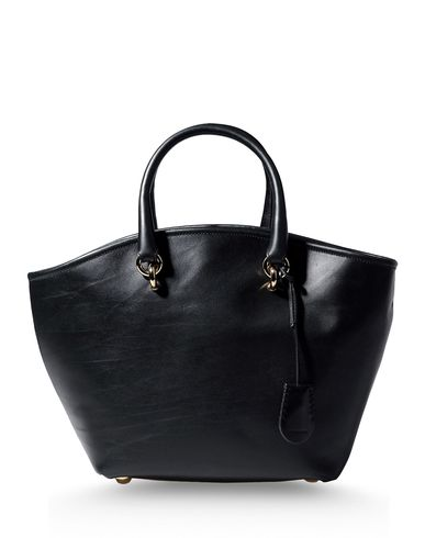 VANESSA BRUNO - Large leather bag
