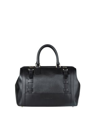 Large leather bag Women's - TRUSSARDI