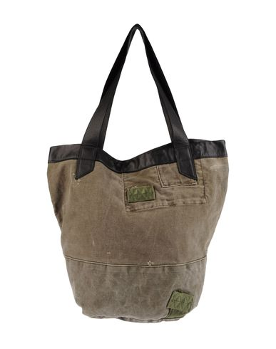 ENVIRONMENT by HEATHER HERON - Large fabric bag
