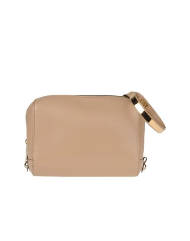 ATOS LOMBARDINI - Small leather bag