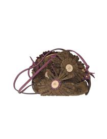 JAMIN PUECH - Shoulder bag
