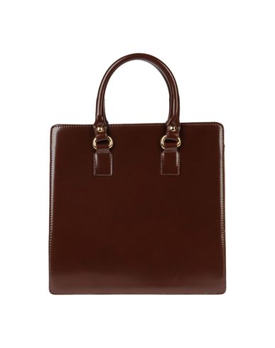 PIERRE DARRE' - Medium leather bag