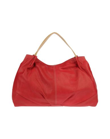 PIERRE DARRE' - Large leather bag