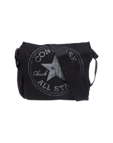CONVERSE - Medium fabric bag
