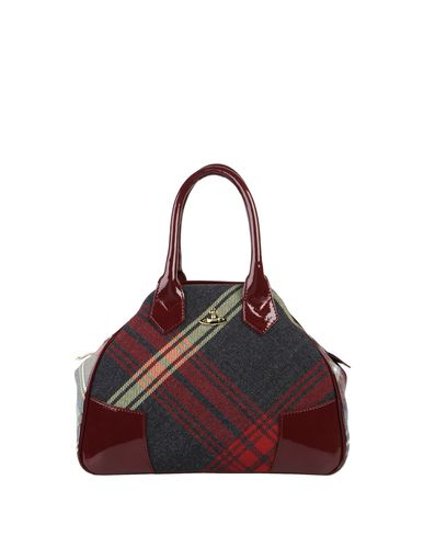 VIVIENNE WESTWOOD - Medium fabric bag