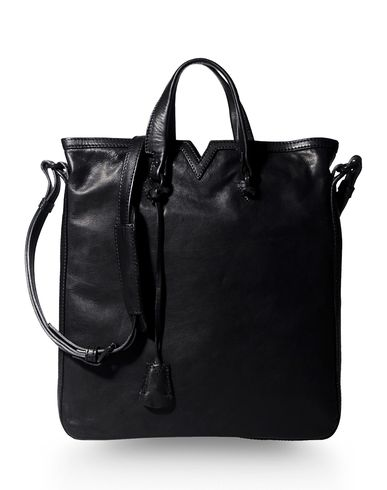 OPENING CEREMONY - Large leather bag