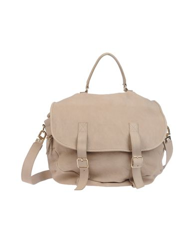 BRUNELLO CUCINELLI - Medium leather bag