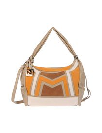 GAI MATTIOLO - Medium fabric bag