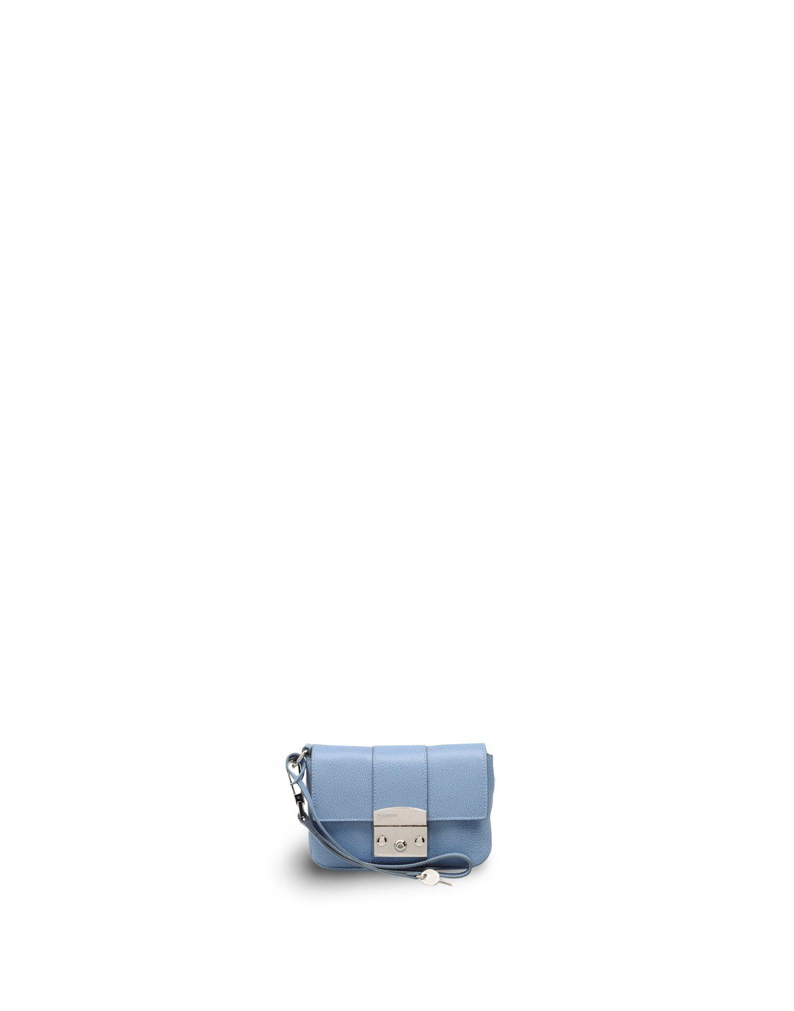 Beauty Case - JIL SANDER NAVY Online Store