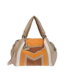 GAI MATTIOLO - Large fabric bag