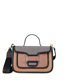 Medium leather bag - PIERRE HARDY