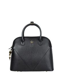 Medium leather bag - GOLDEN GOOSE