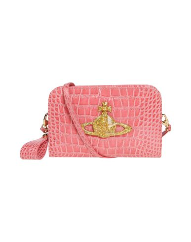 VIVIENNE WESTWOOD - Small fabric bag