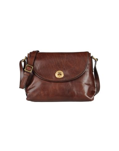 THE BRIDGE - Medium leather bag