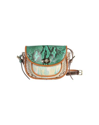 MISSONI - Small leather bag