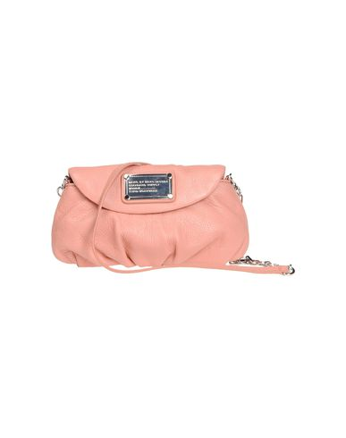 MARC BY MARC JACOBS - Medium leather bag