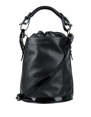 Medium leather bag Women's - KENZO