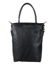 Medium leather bag - WANT LES ESSENTIELS DE LA VIE