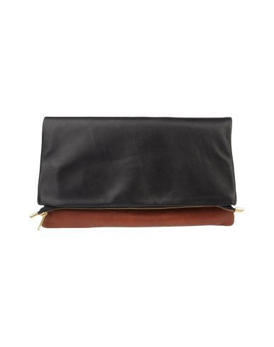 STEVE MONO - Medium leather bag