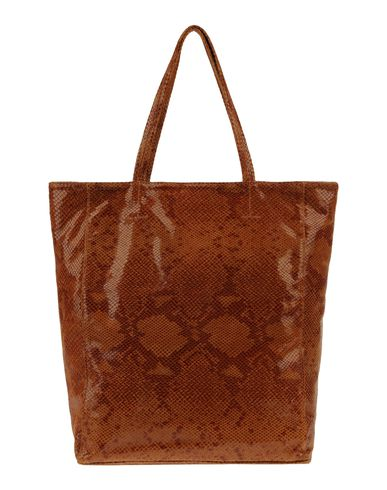 3 CHIC - Medium leather bag