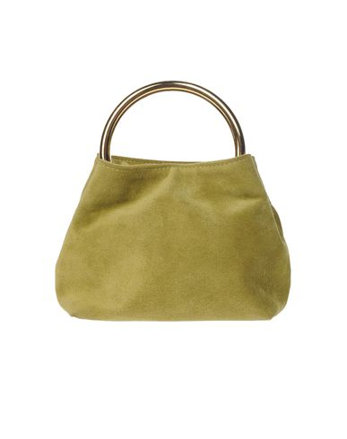 ALMALA - Small leather bag
