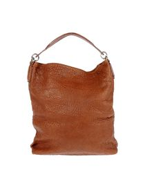 ALEXANDER WANG - Medium leather bag