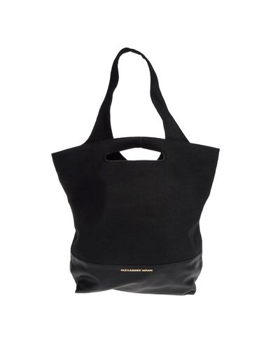ALEXANDER WANG - Large fabric bag