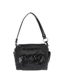 ALEXANDER WANG - Small leather bag