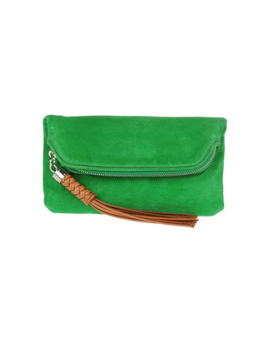 RALPH LAUREN COLLECTION - Small leather bag