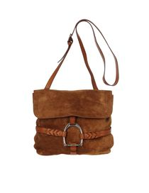 RALPH LAUREN COLLECTION - Across-body bag