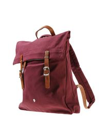 PLECTRUM by BEN SHERMAN - Backpack &amp; fanny pack