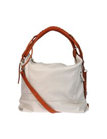 ORE10 - Large leather bag